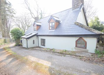 Thumbnail 2 bed detached house for sale in The Park, Blaenavon, Pontypool