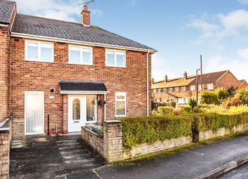 3 bed end terrace house for sale in Blackpool Road, Ashton-On-Ribble, Preston, Lancashire PR2