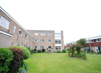 Thumbnail 2 bedroom flat for sale in Hunters Court, Gosforth, Newcastle Upon Tyne