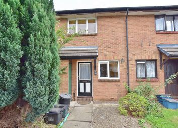 Thumbnail 2 bed terraced house to rent in Laing Close, Ilford