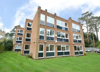 Thumbnail 2 bed flat for sale in Bridgewater Road, Weybridge, Surrey
