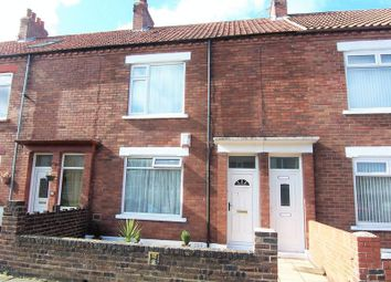Thumbnail 1 bed flat for sale in Coomassie Road, Blyth