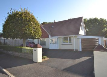 Thumbnail 4 bed bungalow for sale in Ballards Crescent, West Yelland, Barnstaple