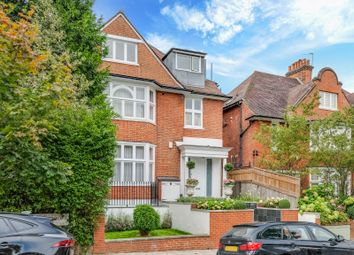 Hollycroft Avenue, London NW3. 4 bed maisonette