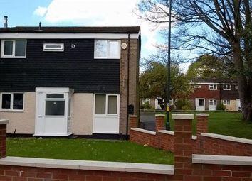 Thumbnail 5 bedroom property to rent in Bantock Way, Harborne, Birmingham