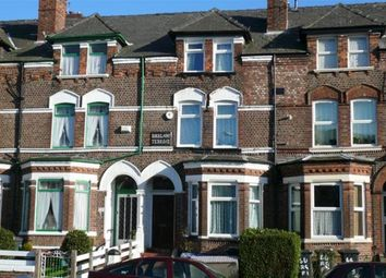 Thumbnail 5 bed property to rent in Richmond Grove, Longsight, Manchester