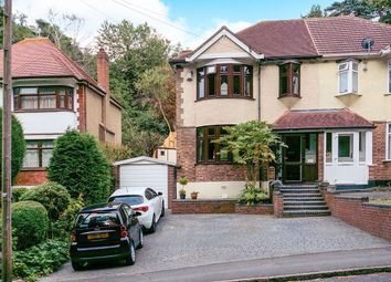 Thumbnail 3 bed property for sale in New Road, Abbey Wood, London
