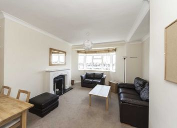 Thumbnail 3 bed flat to rent in Barons Court Road, London