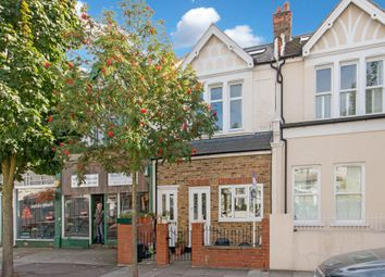 2 bed maisonette for sale in Brookwood Road, London SW18