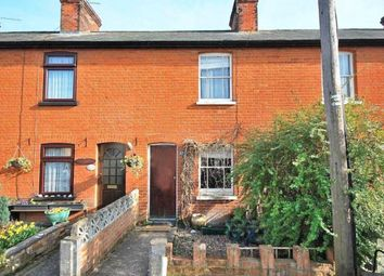 Thumbnail 2 bed terraced house for sale in Brook Road, Stansted