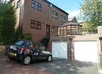Thumbnail 4 bedroom flat to rent in Dene Terrace, South Gosforth, Newcastle, Tyne And Wear