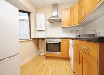 Thumbnail 1 bed flat to rent in Thurloe Gardens, Romford