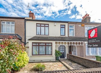 4 bed terraced house for sale in Upper Wickham Lane, Welling DA16