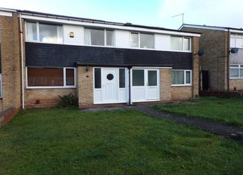 Thumbnail 3 bed terraced house to rent in Longlands Close, Kings Norton