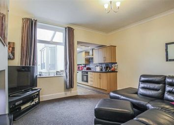Thumbnail 2 bed terraced house for sale in Queen Victoria Road, Burnley, Lancashire