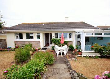 Thumbnail 3 bed detached house to rent in Mont Es Croix, La Rue De La Pointe, St Brelade
