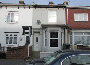 Thumbnail 3 bed terraced house to rent in London Avenue, Portsmouth