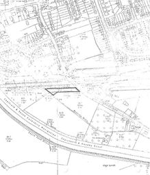 Thumbnail Land for sale in South End, Thorne, Doncaster