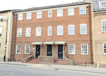 Thumbnail 2 bed end terrace house for sale in Market Square, Potton