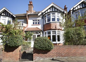 Thumbnail 5 bed semi-detached house for sale in Deepdene Road, Denmark Hill