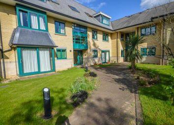 Thumbnail 2 bed flat for sale in Woodhead Drive, Cambridge, Cambridgeshire