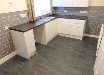 Thumbnail 2 bed terraced house to rent in Jackson Street, Spennymoor