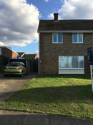 Thumbnail 3 bed detached house for sale in Sandy Lane, Bushbury, Wolverhampton