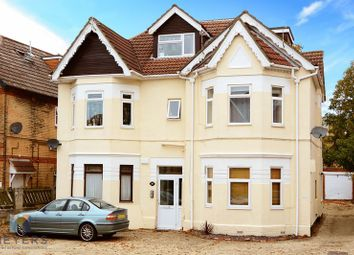 Thumbnail 2 bed flat for sale in Westby Road, Bournemouth