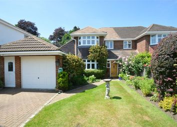 4 bed semi-detached house for sale in West Grove, Hersham, Walton-On-Thames KT12