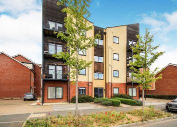 2 bed flat for sale in Edge Street, Aylesbury HP19