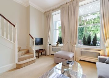 Thumbnail 1 bed flat to rent in Courtfield Gardens, South Kensington, London