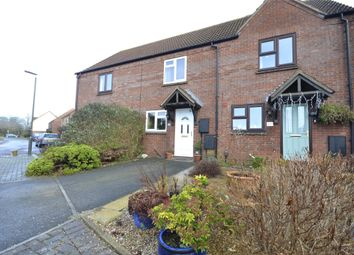 Thumbnail 2 bed terraced house to rent in Meadow Lea, Bishops Cleeve