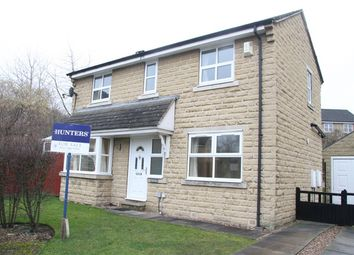 Thumbnail Detached house to rent in Tenterfields, Apperley Bridge, Bradford