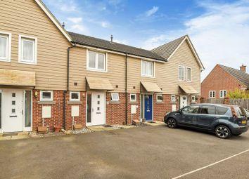 Thumbnail 2 bed terraced house for sale in Appleton Drive, Basingstoke