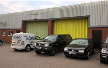 Thumbnail Light industrial to let in 13-14 Cranham Industrial Estate, Shipston Close, Worcester