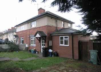 Thumbnail 2 bed semi-detached house for sale in Dudley, Netherton, York Road