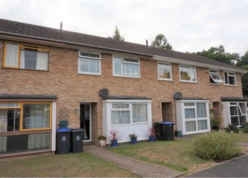Thumbnail 3 bed terraced house for sale in Falstone, Woking