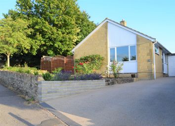 Thumbnail 3 bed detached bungalow for sale in Grove Hill, Highworth, Swindon