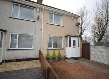 Thumbnail 2 bed property to rent in Queens Close, Whitehaven