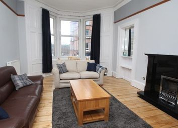Thumbnail 2 bed flat to rent in Wood Street, Glasgow