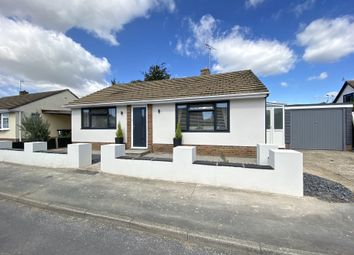 Willow Drive, Polegate, East Sussex BN26. 2 bed bungalow