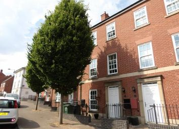 Thumbnail 4 bed terraced house for sale in Hallam Fields Road, Birstall, Leicester, Leicestershire