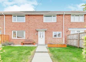 Thumbnail 3 bed terraced house for sale in Kingfisher Road, Newcastle Upon Tyne, Tyne And Wear, .