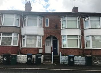 Thumbnail 4 bed property to rent in Kingsland Ave, Chpelfields, Coventry