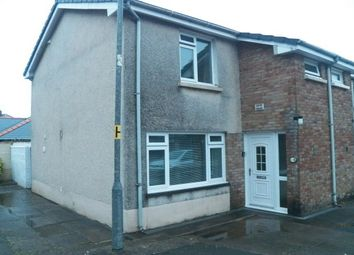 Thumbnail 2 bed property to rent in Myrddin Court, Carmarthen