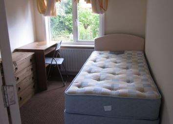 Thumbnail 1 bed semi-detached house to rent in Ashbourne Rd, Derby