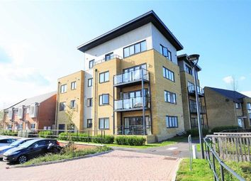 Thumbnail 2 bedroom flat for sale in Riverside Wharf, Dartford