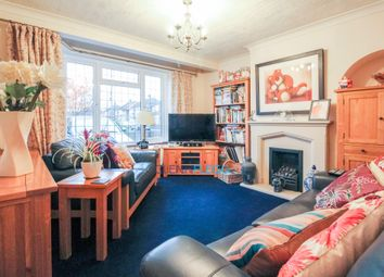 Thumbnail 3 bedroom semi-detached house for sale in Raymond Road, Langley, Slough