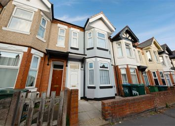 3 bed terraced house for sale in Earlsdon Avenue North, Coventry, West Midlands CV5