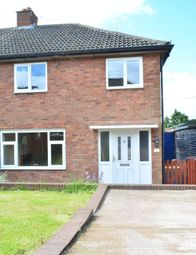 Thumbnail 3 bed property to rent in Sixth Avenue, Ketley Bank, Telford